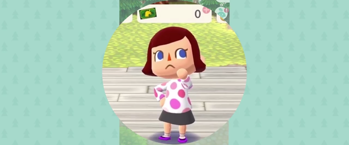 How Do I Craft Clothes In Animal Crossing Pocket Camp