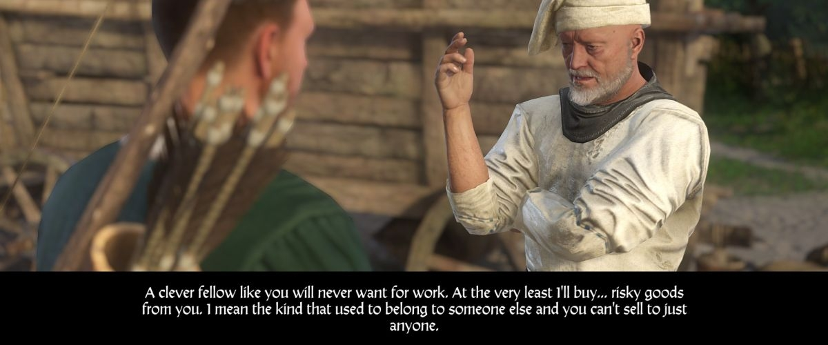 how to clean your clothes in kingdom come deliverance
