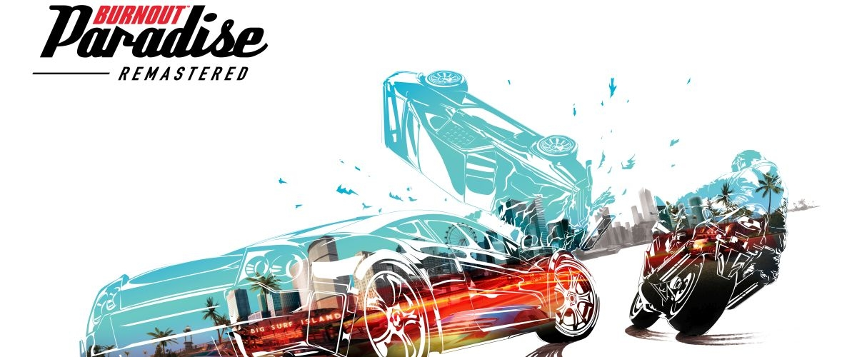 burnout paradise returns remastered edition to run 4k at 60fps on ps4 pro and xbox one x. Black Bedroom Furniture Sets. Home Design Ideas