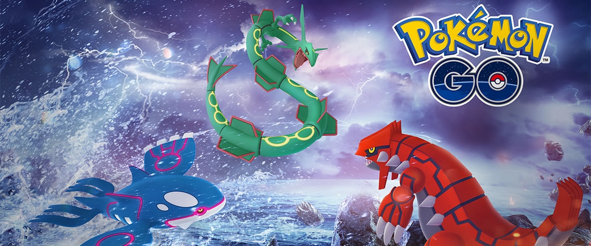 legendary pokemon groudon - photo #4