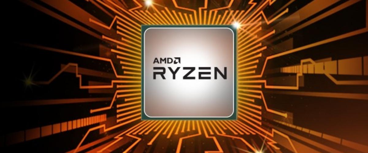 Resultado de imagen para RYZEN 2000