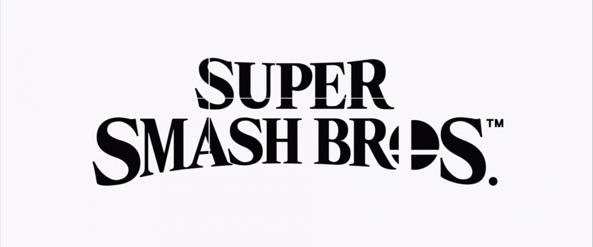 super smash bros  officially teased for nintendo switch