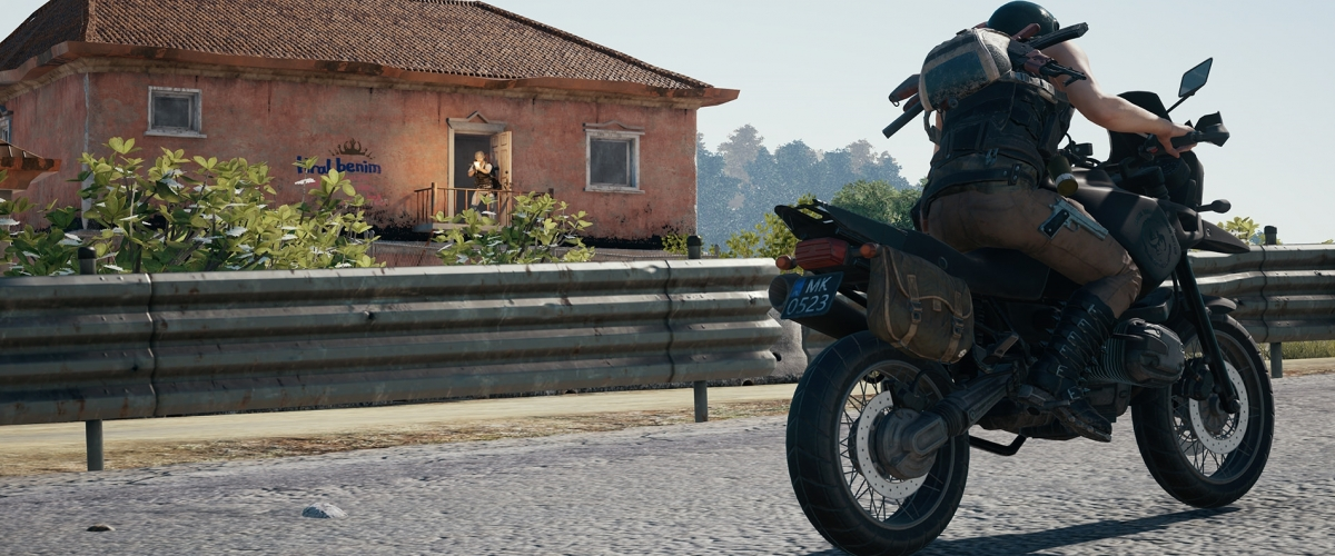 Pubg Pc Update 8 To Introduce Weapon Skin System New: PUBG Roadmap Outlines Future For Battle Royale Juggernaut