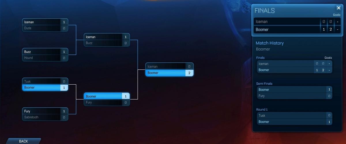 how to set up rocket league split screen pc