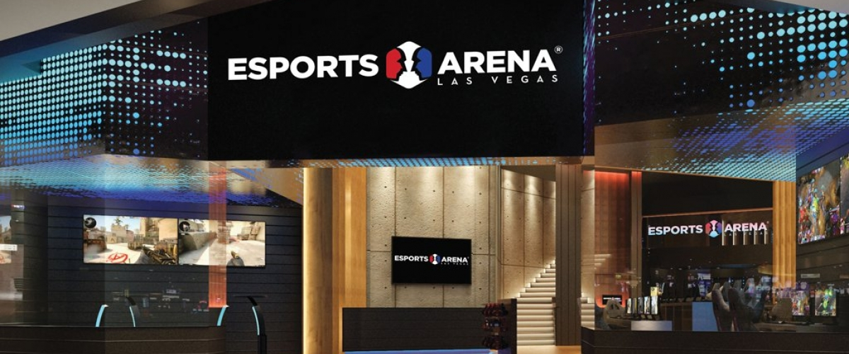 Watch the Esports Arena Las Vegas Grand Opening Today ...