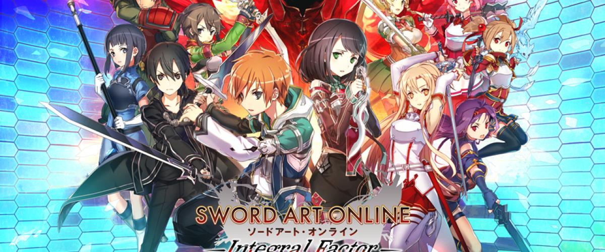 Sword art online mmorpg release date in Brisbane