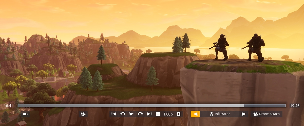 how to download fortnite replays