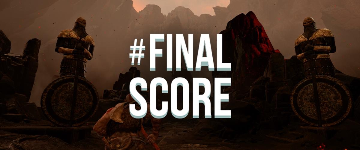 Final score coupons 2018