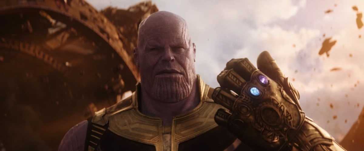 Fortnite Welcomes Thanos In Avengers: Infinity War Limited