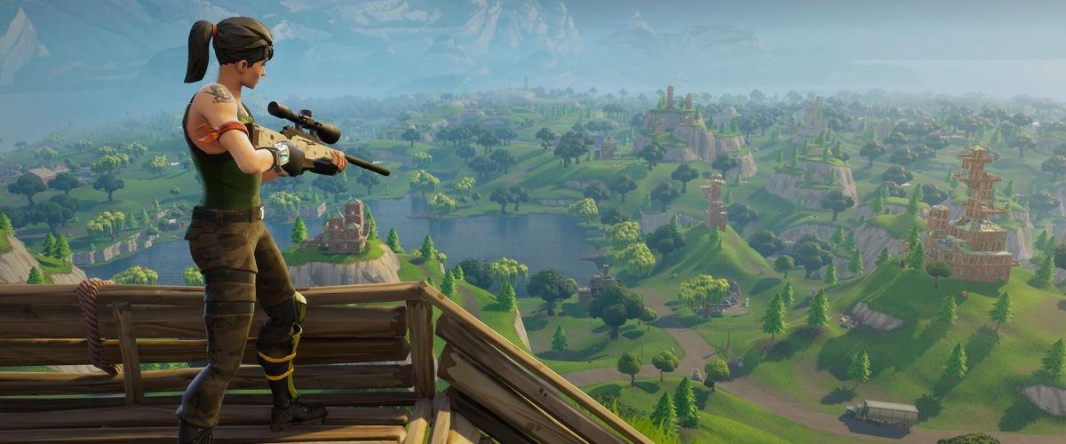 Epic Games To Fuel Fortnite Esports With $100 Million