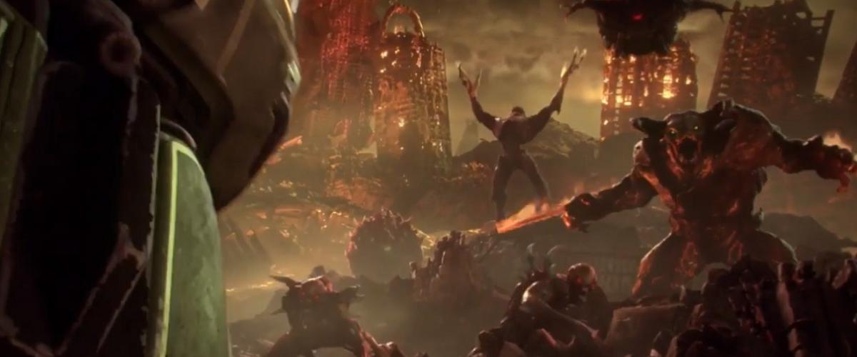 Quake Monsters