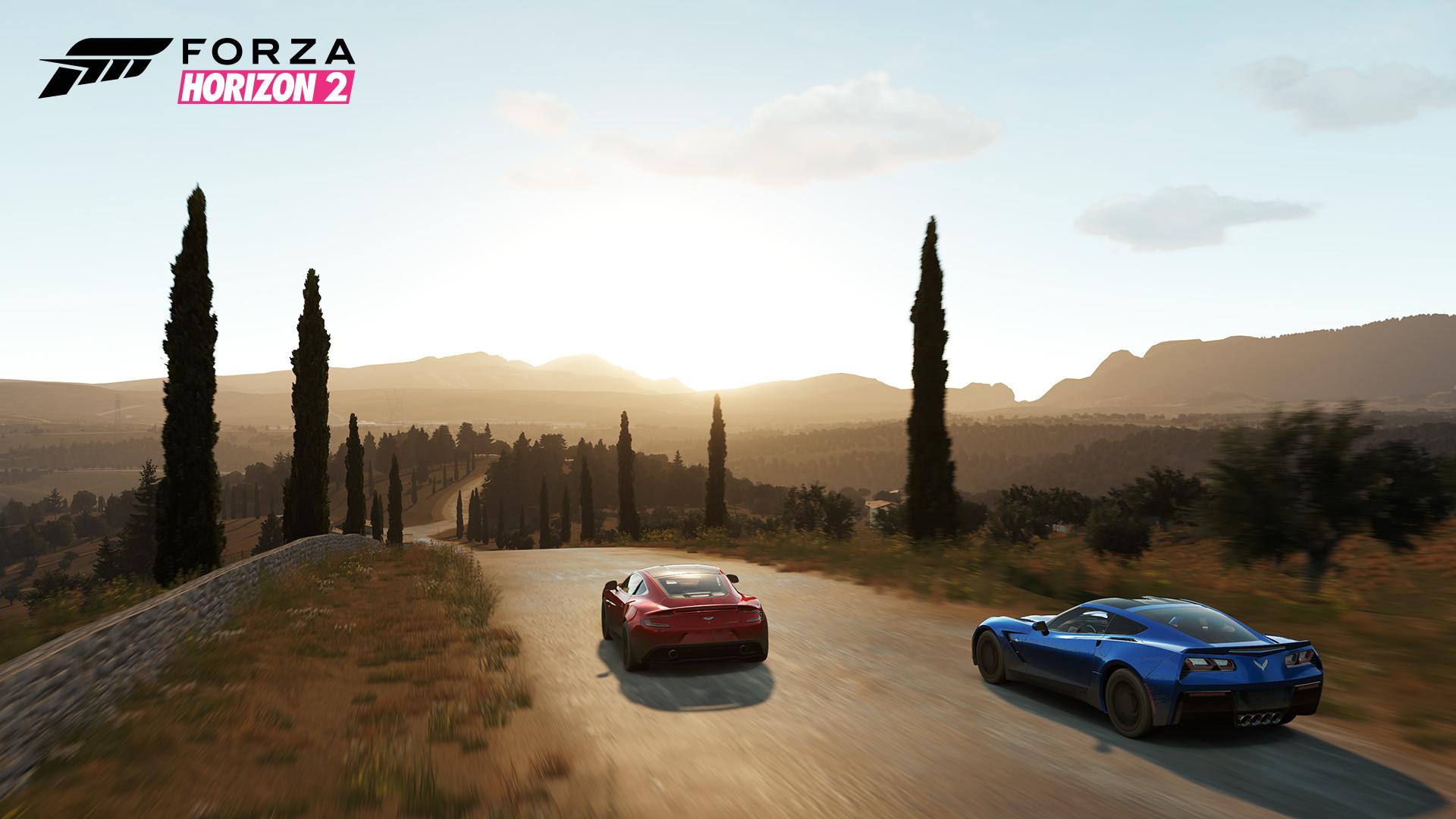 Forza Horizon 2 Review Drive My Car Shacknews