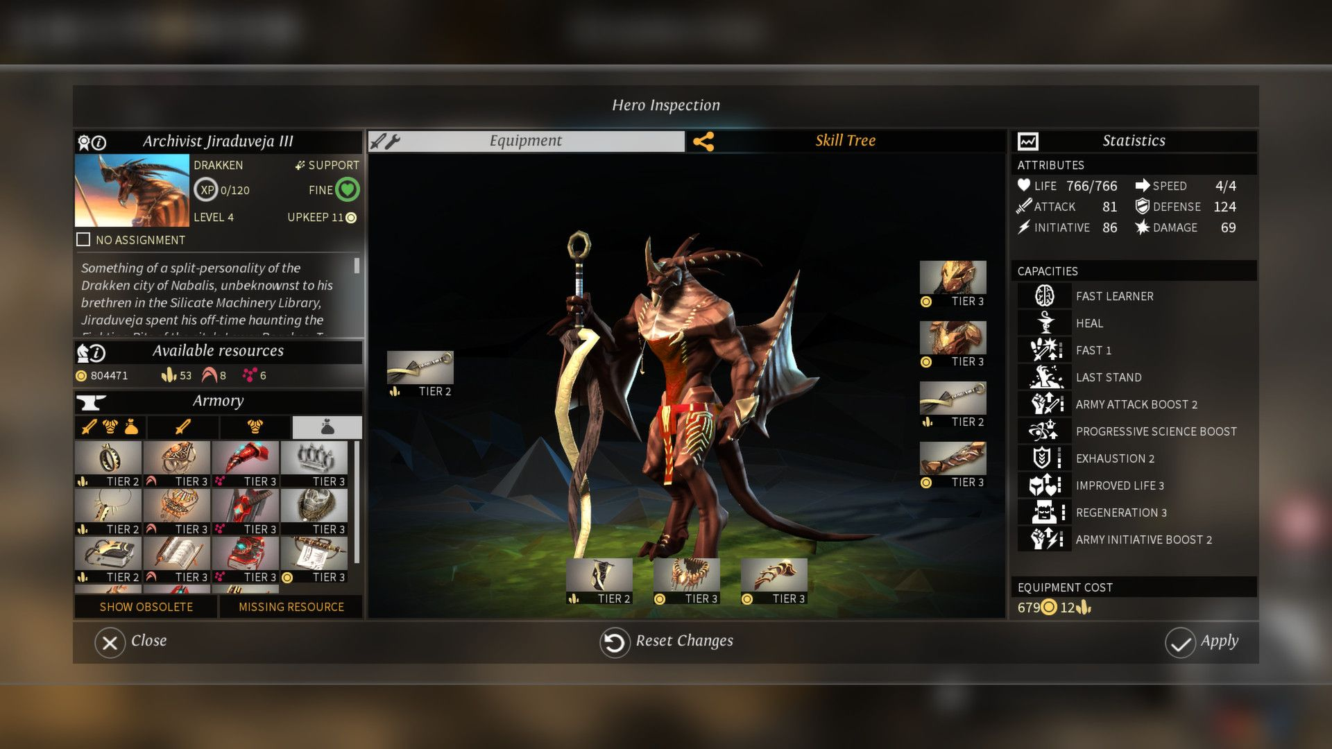 Endless Legend review: Beauty and brains   Shacknews