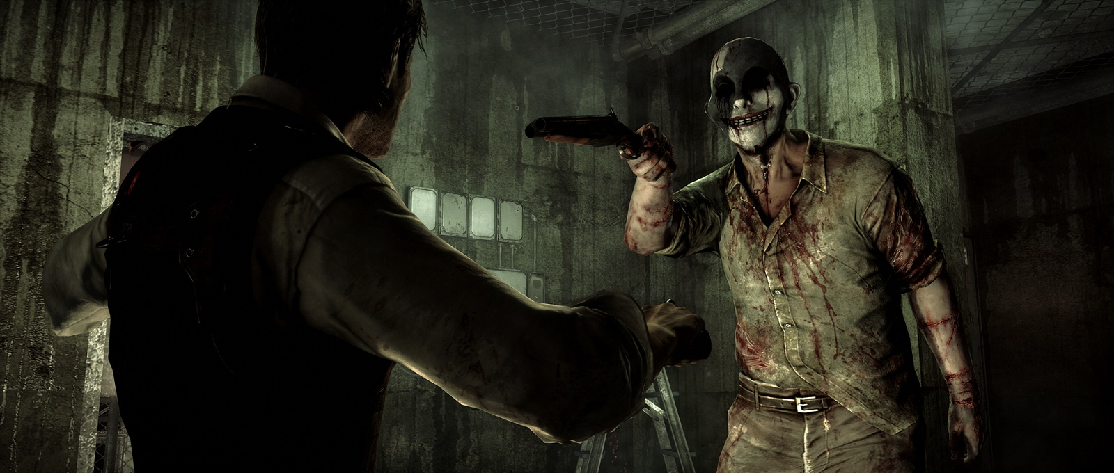 The Evil Within: Enemy...
