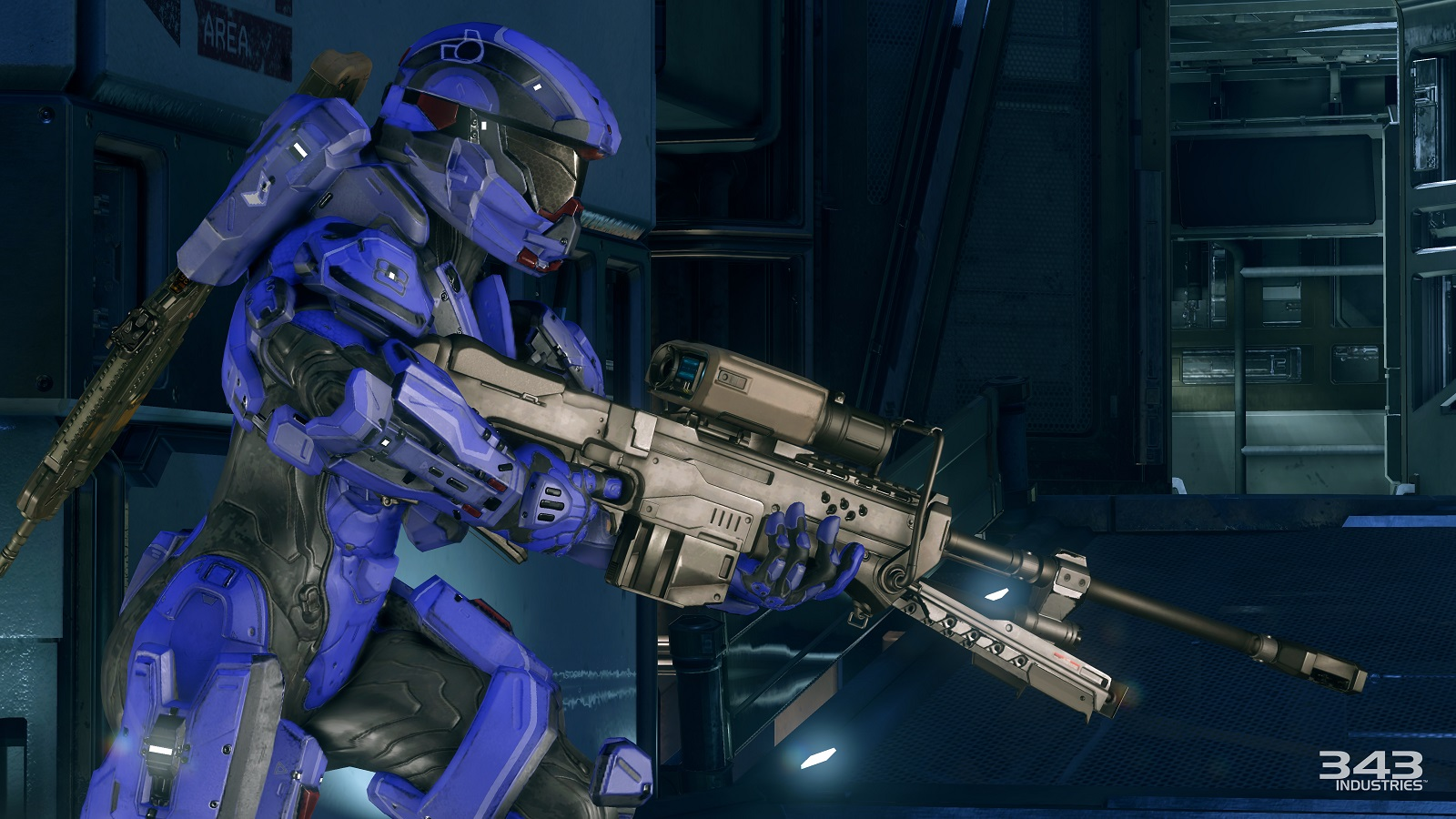 Halo 5: Guardians multiplayer beta: hands-on impressions ...