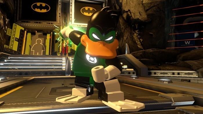 Lego Batman 3: Beyond Gotham Review: Wonderful Toys   Shacknews