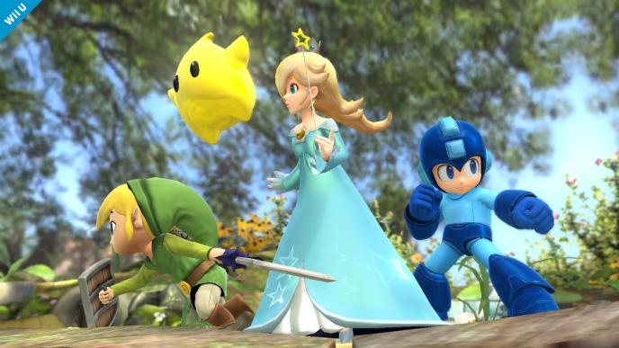 Super Smash Bros 3ds online matchmaking
