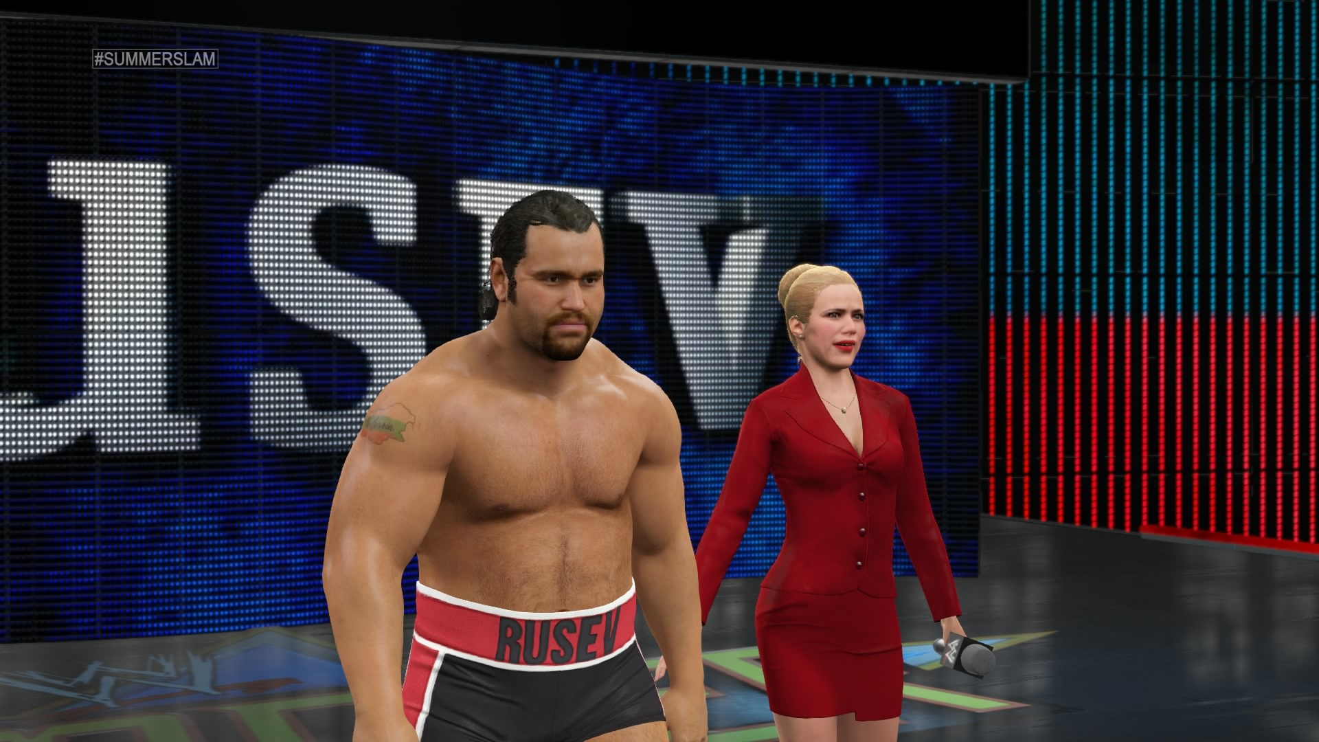 WWE 2k15 problemi di matchmaking