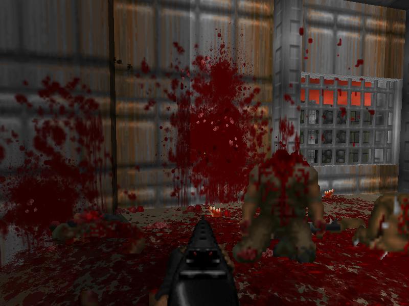 Brutal Doom