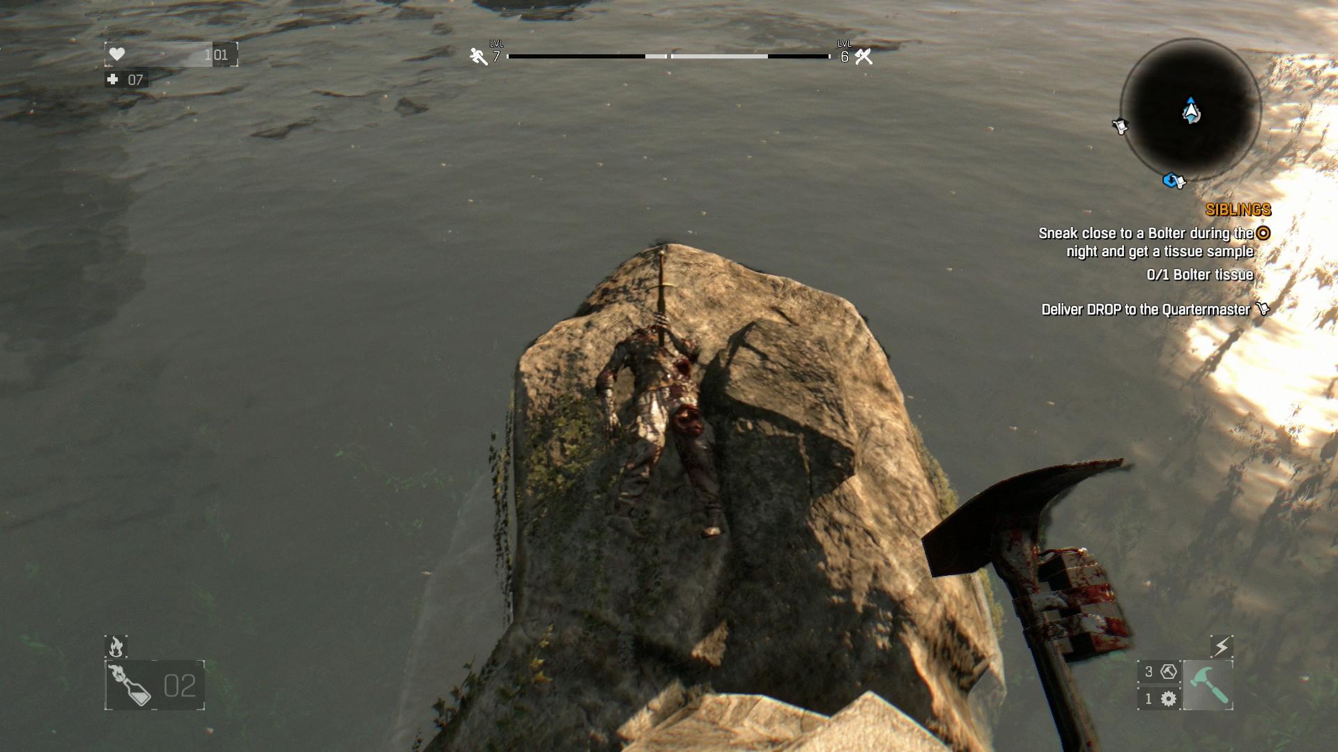 What Is The Best Machete In Dead Island