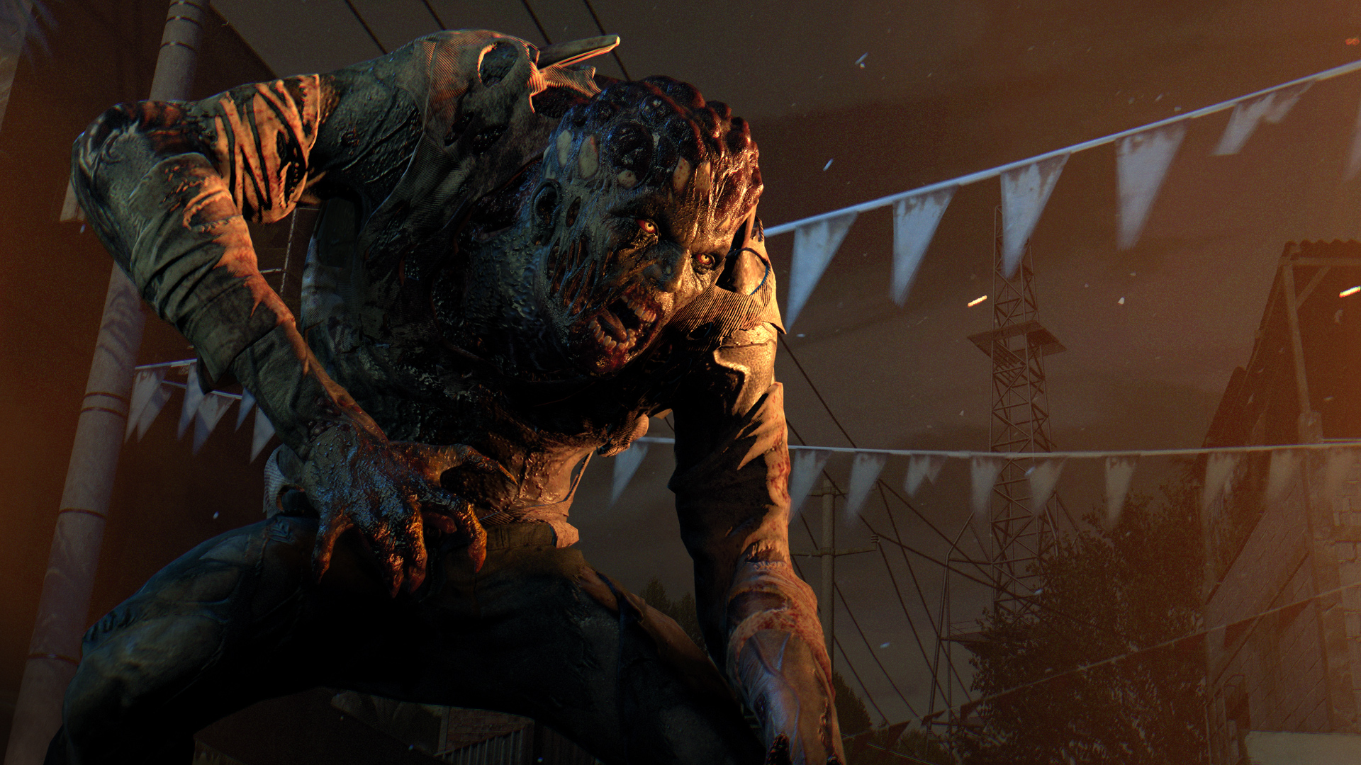 If You Cant Beat Em Join Dying Light