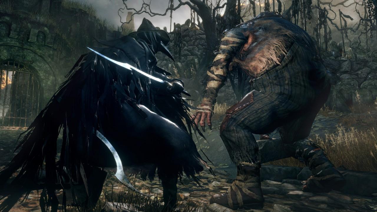 Bloodborne Walkthrough: Boss Strategies and Tips | Shacknews
