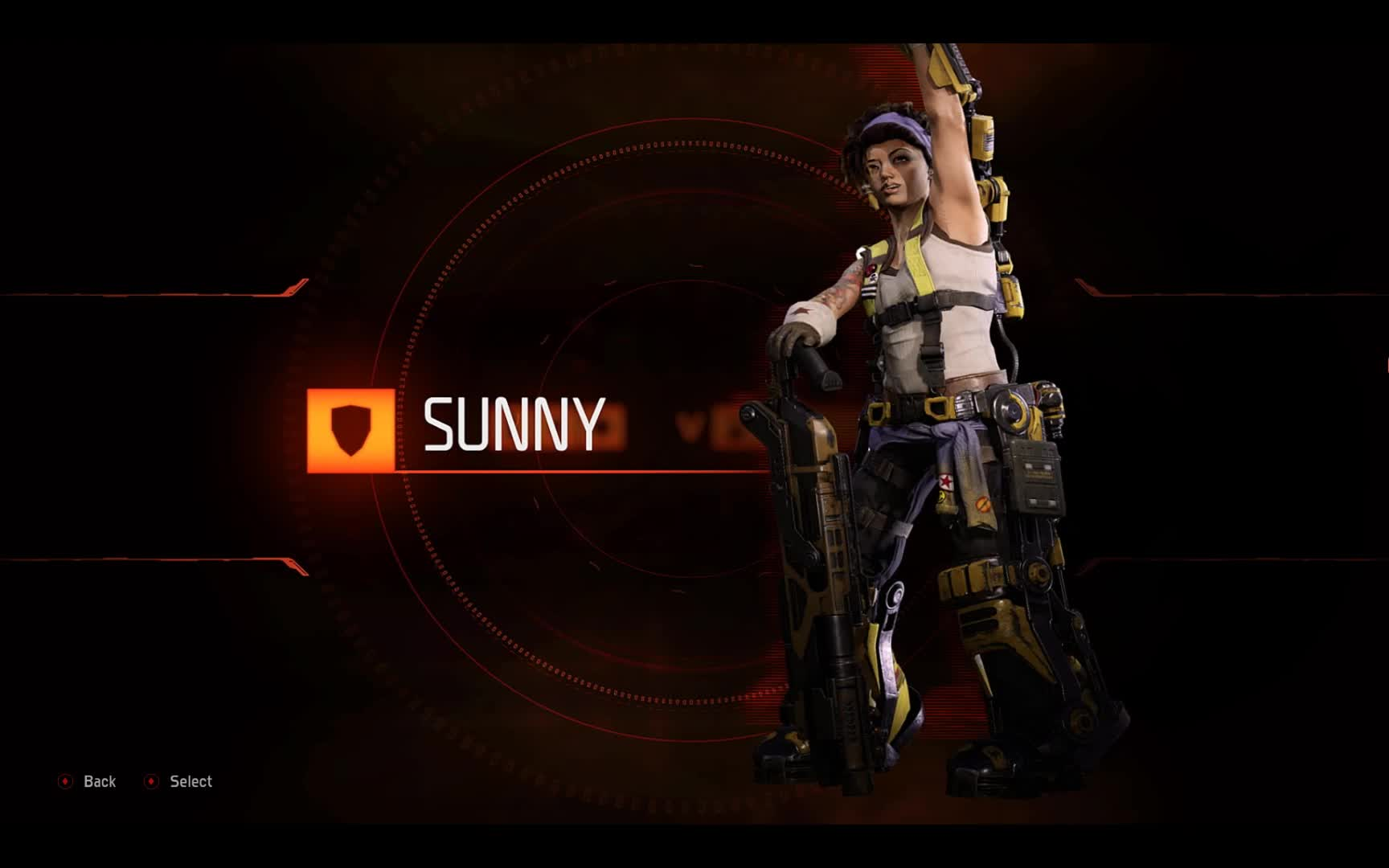 Sunny (Engineer)