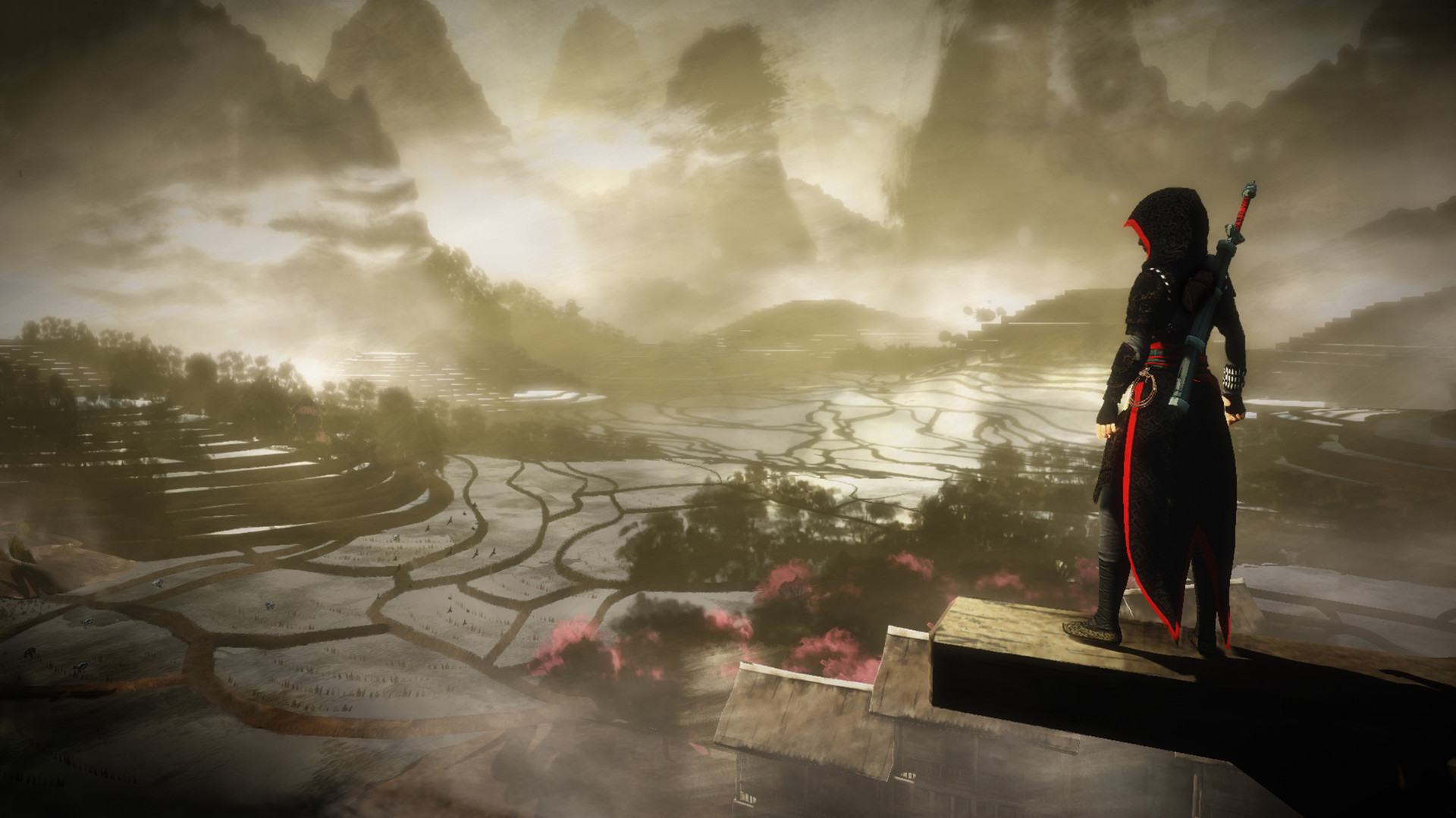 Assassin's Creed Chronicles: China Review: The Art of War