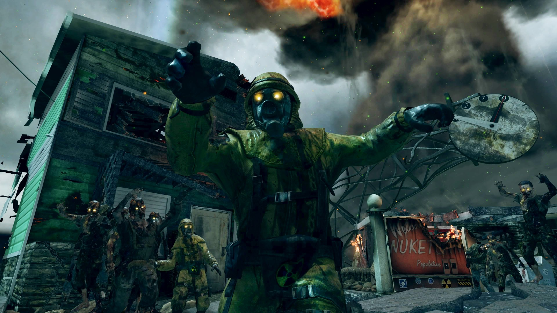 The Top 5 Best Call Of Duty: Black Ops Multiplayer Modes