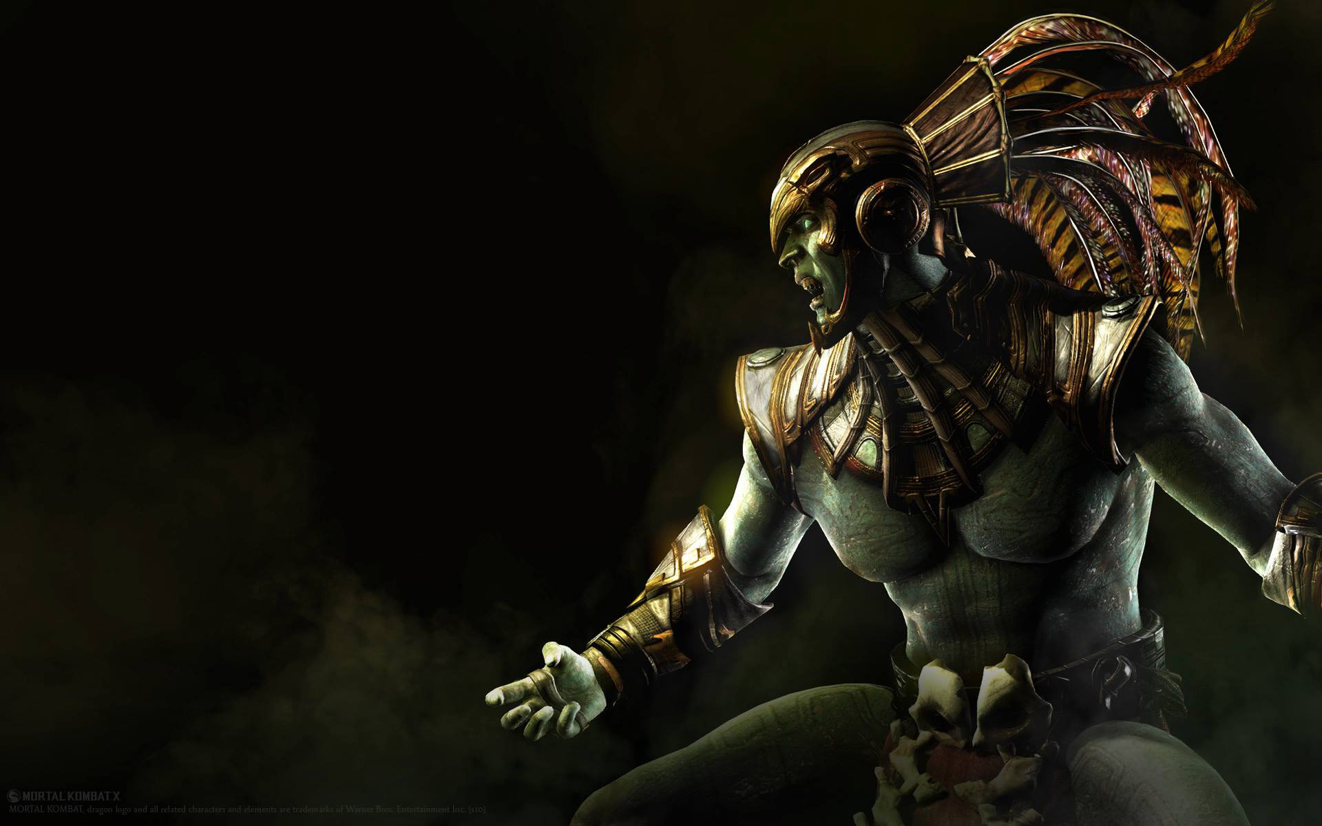 Mortal Kombat X How To Perform Every Brutality