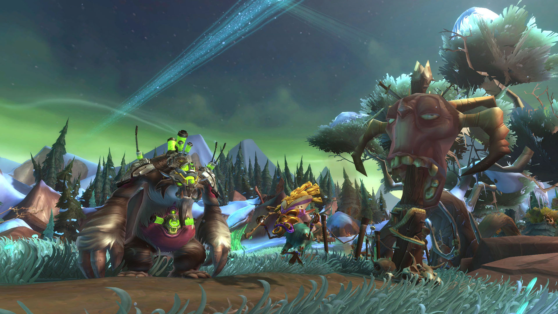 WildStar will become a free-to-play game this fall