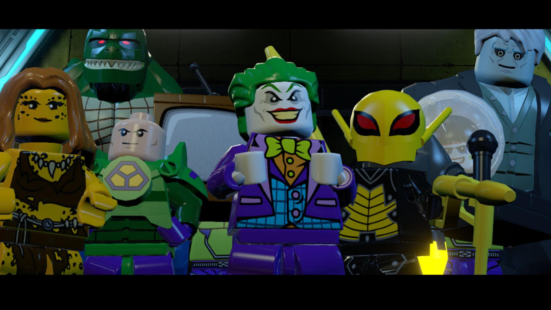 lego batman 3 how to change characters