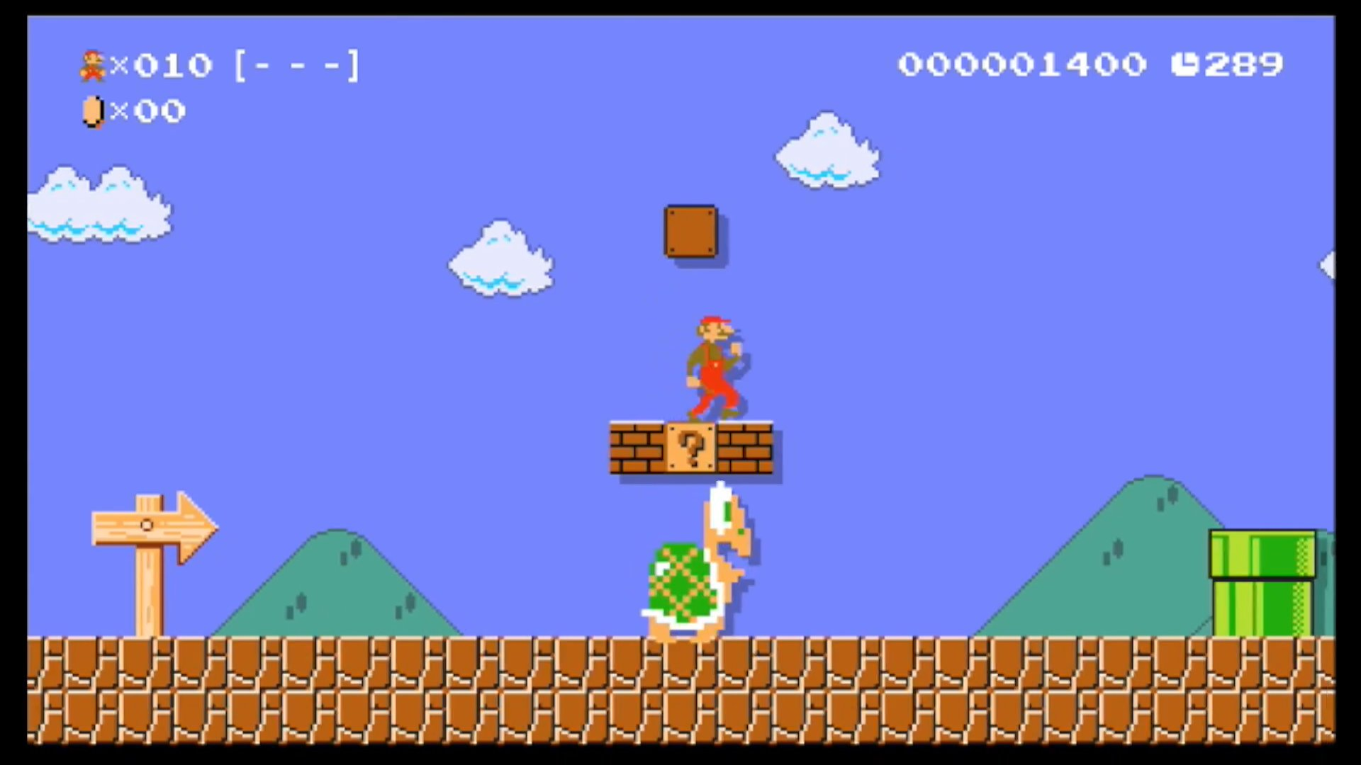 Squishy Super Mario Maker 1 : 2015 in Review: The Best and Worst New Characters Shacknews