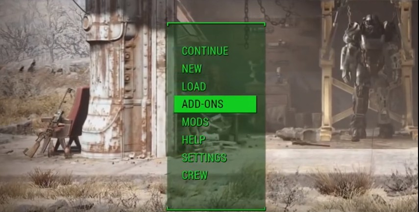 how to use vats fallout 4 ps4