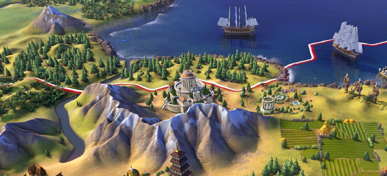 can my pc run civilization 6