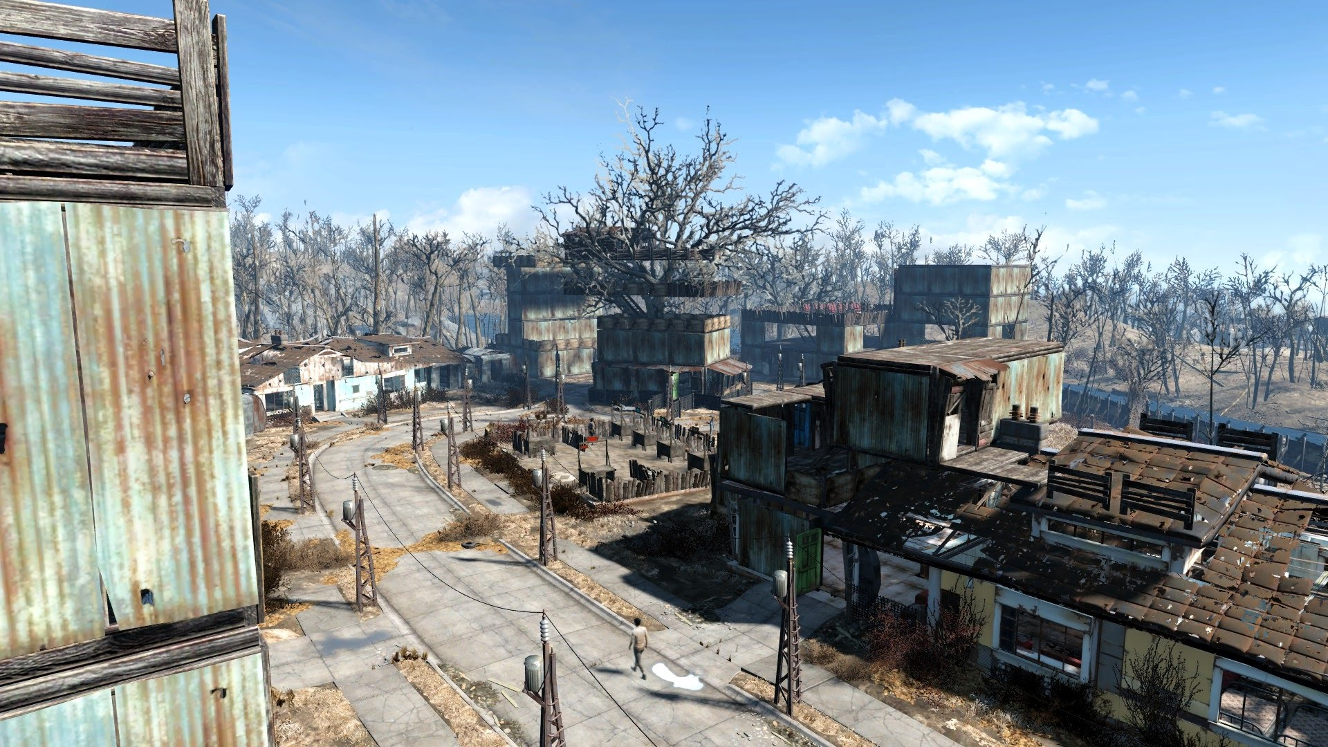 How To Build Cool Things In Fallout