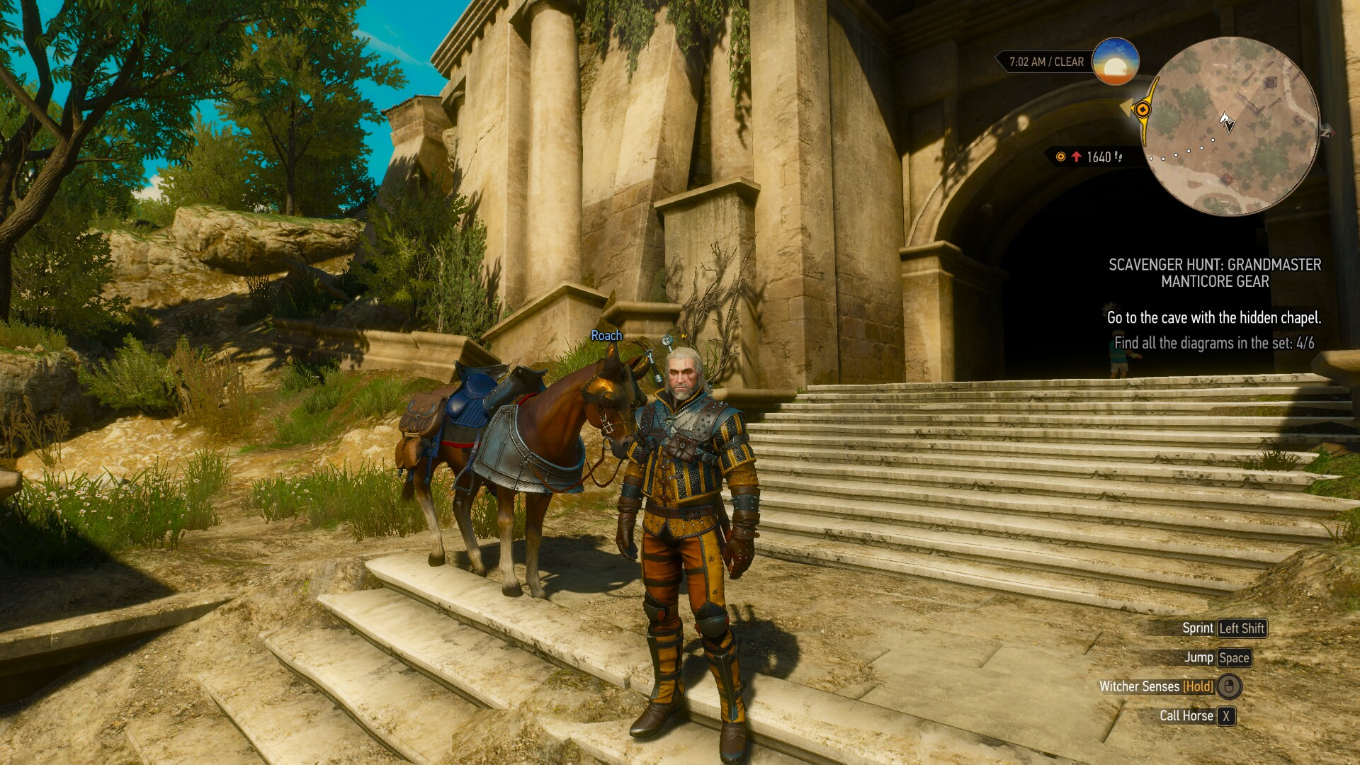 The Witcher 3 Blood And Wine How To Get Armor Dyes