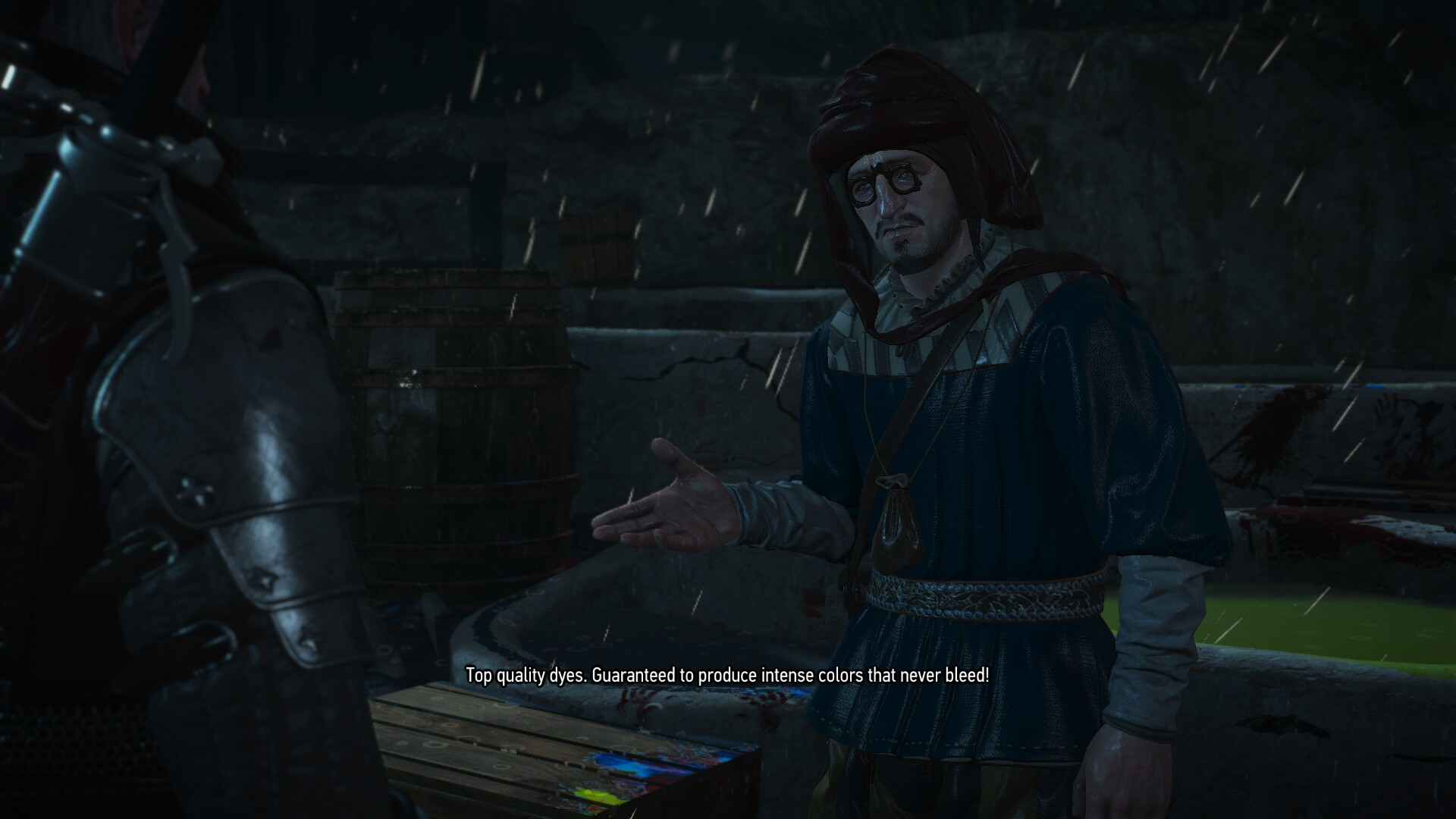 witcher 3 blood and wine how to start