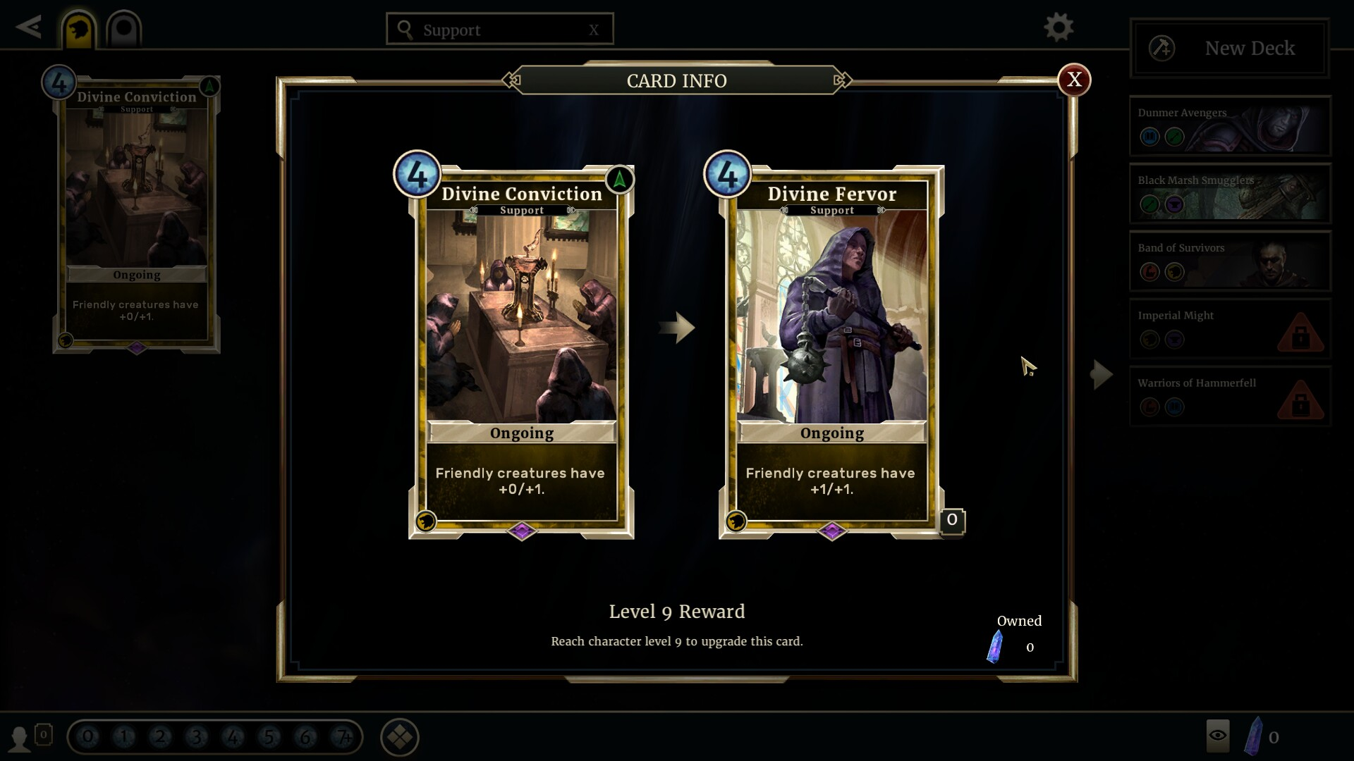 elder scrolls legends how to play against agro