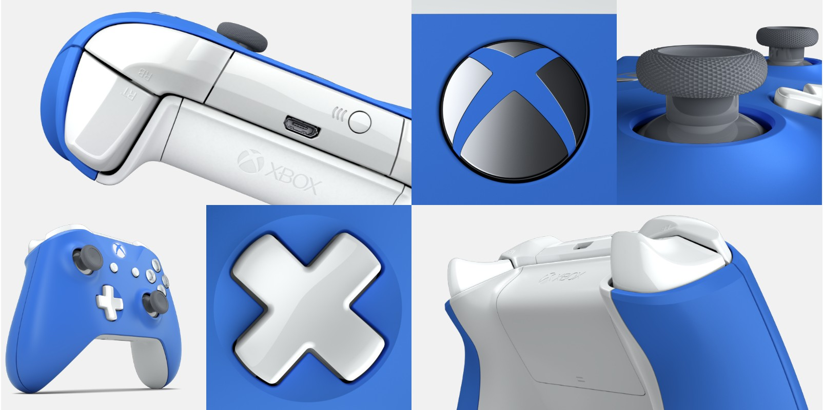 how to use xbox one s controller