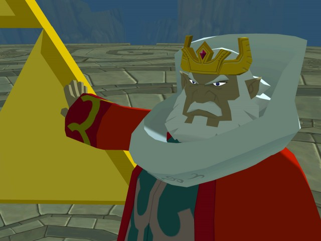 Was Ganondorf In The Right In Wind Waker Spoilers Resetera
