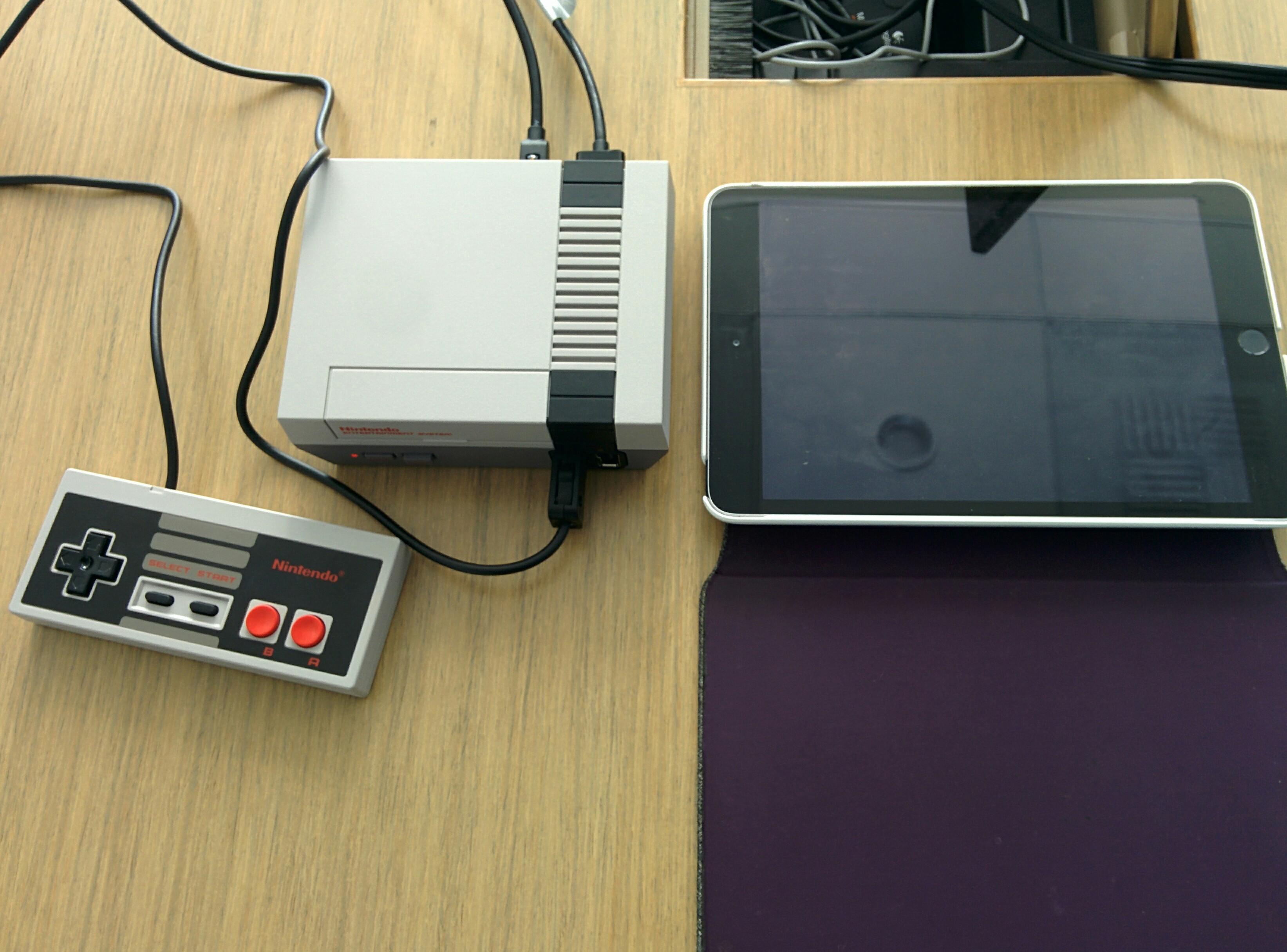 Nintendo unveils handheld Switch console