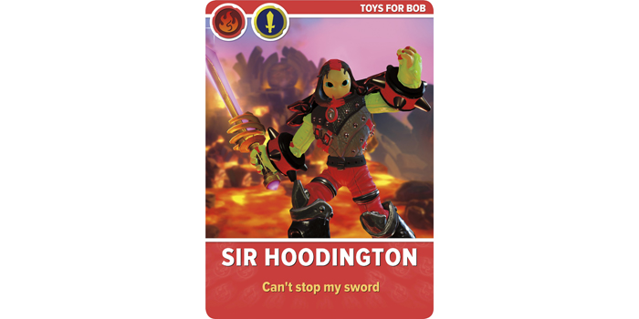 Consumer Products New Skylanders app produces 3D-printed custom toys