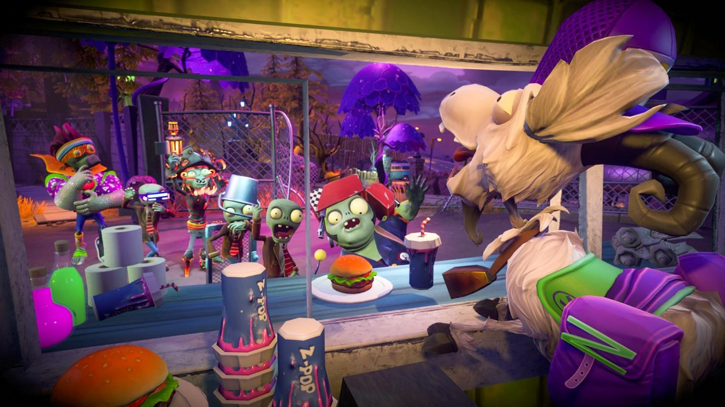 Shack ten games to buy on sale shacknews Plants vs zombies garden warfare 2 reddit