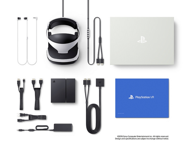 Sales Predictions For PlayStation VR Slashed By Millions Of Units