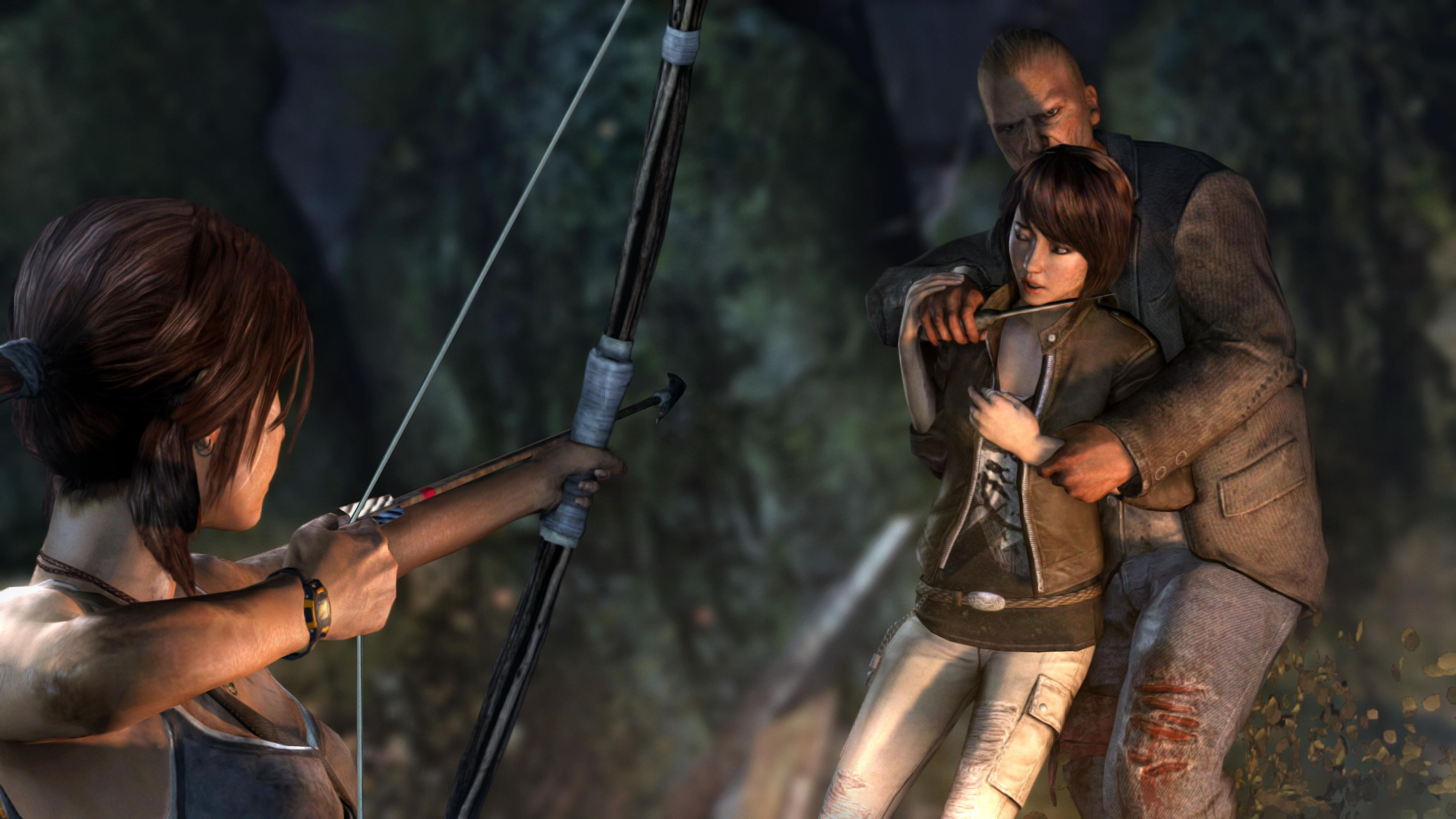 Ascendant The Fall Of Tomb Raider And The Rise Of Lara Croft