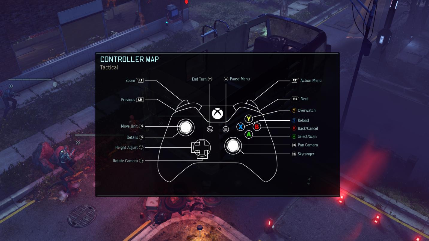 Xcom 2 Controller Patch Download