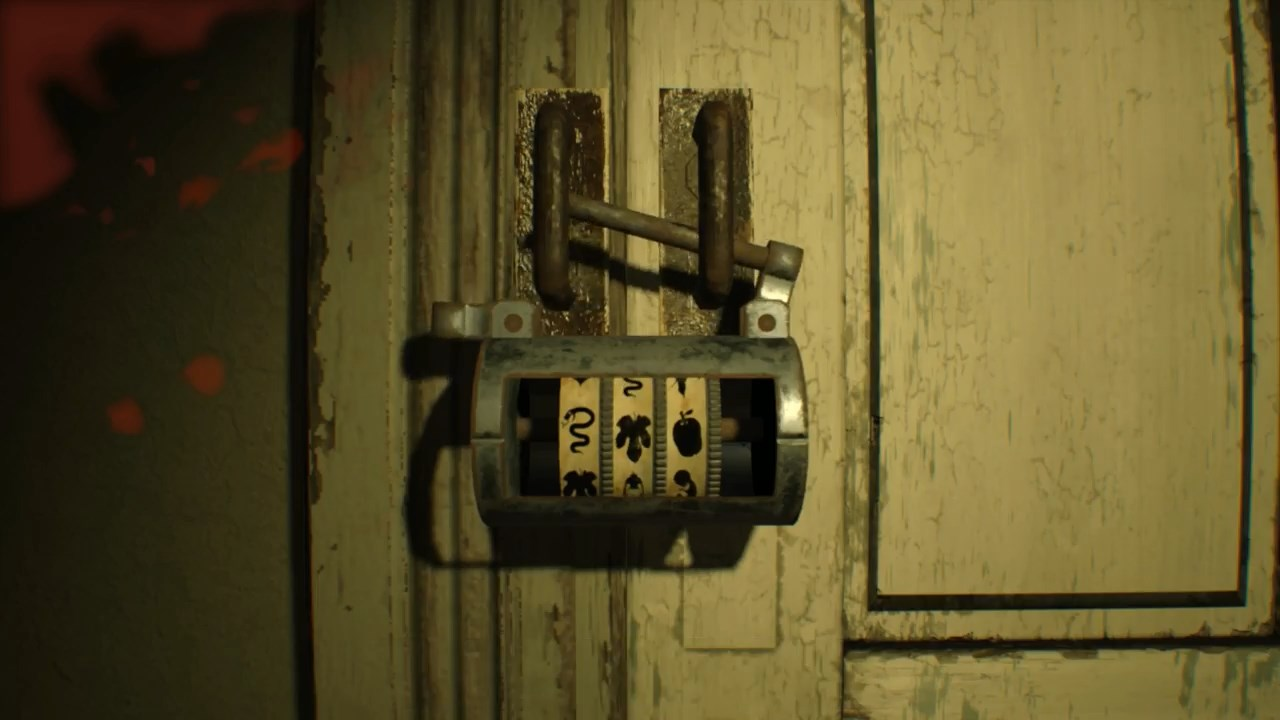 Resident Evil 7 Banned Footage How To Solve The Bedroom Dlc Shacknews
