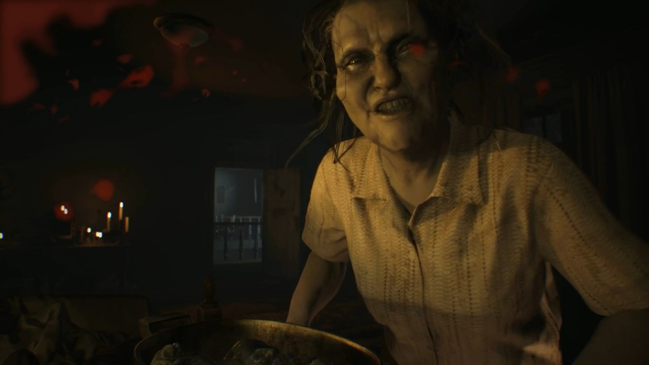 Resident Evil 7 Banned Footage How To Solve The Bedroom