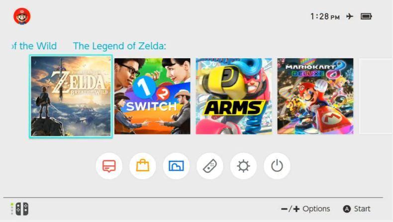 Super Mario Odyssey Meets GTA 4